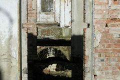 Niegdyś był to korytarz biegnący przez skrzydło pałacu