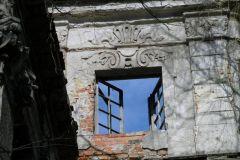 Okno do... ?