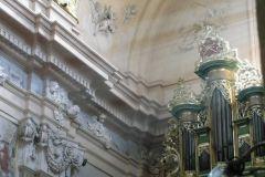 O takie efekty chodziło m.in. architektom epoki baroku