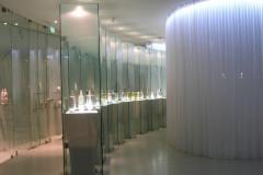 wystawa porcelany; Groninger Museum, Groningen